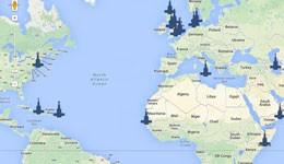 deployment-map