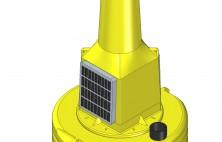 Corilla Marine's most sophisticated buoys yet