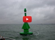 Navigation Buoy manufacture