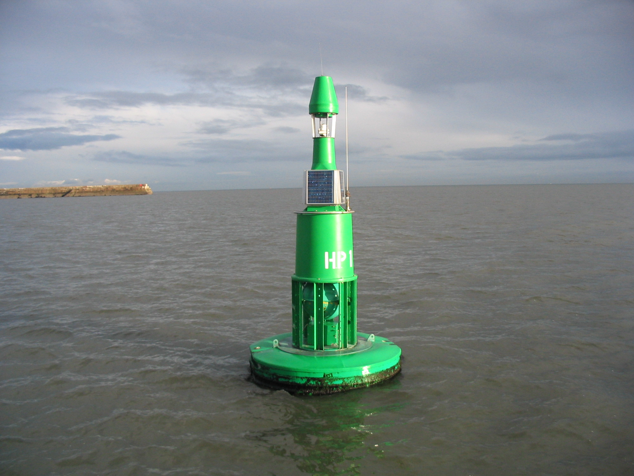 For Buoys That are Designed to Perform
